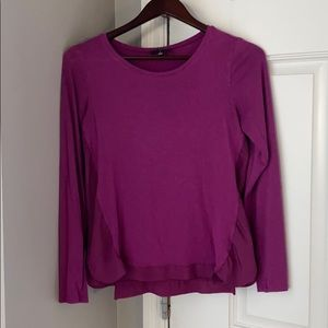 Limited Size Small Top